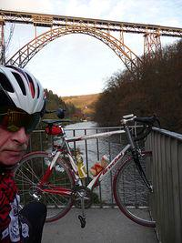 Runda do Müngstener Brücke