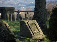 Cmentarz wojenny w Staszkówce