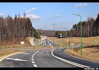 Dąbrowa Górnicza - Ulica Gołonoska