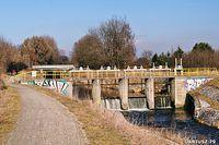 Będzin - Rzeka Czarna Przemsza