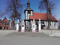 Kościół w Jedlcu