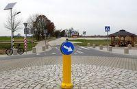 Granica Polsko -  Niemiecka