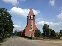 Kościół Niepokalanego Serca Najświętszej Maryi Panny z Fatimy w Kwiejcach