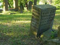 Cmentarz olenderski na Kępie Zawadowskiej