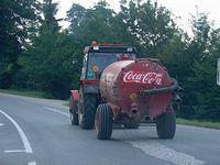 Coca cola to jest to!