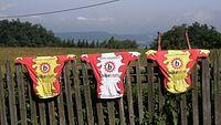 Koszulki BS w Górach Stołowych