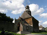 Kościółek przed Bystrzycą Kłodzką