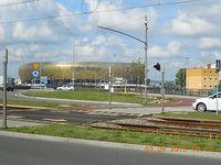 Stadion wybudowany na Euro 2012 - ciekawe ile do niego trzeba dopłacać?