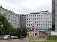 Szpital na Wołoskiej