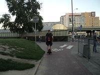 Rowerek dla Morsa :)