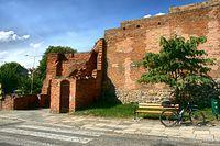 Mury obronne w Pyrzycach