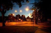 Plac Słoneczny czyli już prawie w domu :)