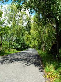 Rowerowa autostrada do Příbor