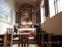 u świętego Jana w Dukli
