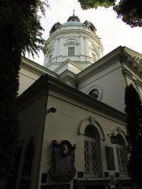 Kościół na Powązkach