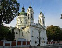 Kościół św. Karola Boromeusza na Powązkach