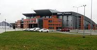 Hala sportowa Azoty Arena