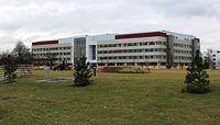 SGGW - budynek nr 34