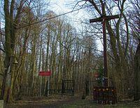Rezerwat Skarpa Ursynowska
