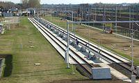 Terminal paliwowy lotniska Okęcie