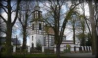 Kościółek w Międzylesiu