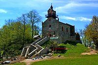 Kościół NMP na Ślęży