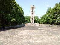 Pomnik Czynu Rewolucyjnego w Łodzi