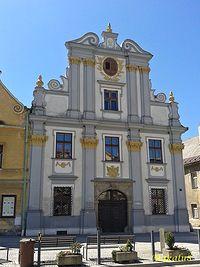 Zlate Hory-muzeum