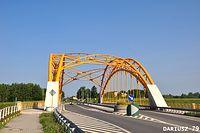Mszana - Most nad Autostrada A1