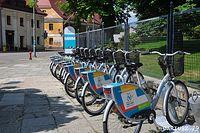 Pszczyna - Pszczyński rower miejski