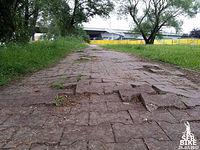 Ścieżka rowerowa dla górali