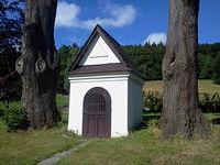 Kapliczka na Kršlach