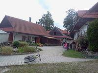 Penzion Jizdarna
