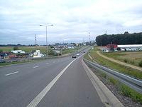 Droga do Jastrzębia