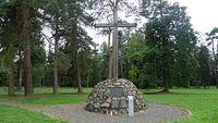 Pomnik Ofiar Pierwszej Wojny Światowej (1914-1918)