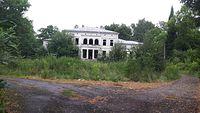 Pałac w Dargosławiu