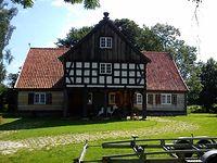 Cyganka- dom podcieniowy