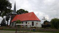 Kościół w Trzebuszu