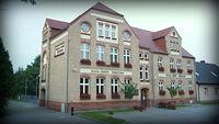 Siedziba władz gminy Deszczno