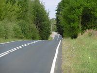 Droga na Skarżysko-Kamienną