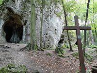 Jaskinia Ostrężnik