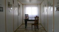 Muzeum Diecezji Drohiczyńskiej - Kaplica Papieska z wizyty w Drohiczynie