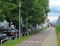 DDR przy CM Toruńska