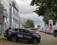 Centrum Motoryzacyjne Toruńska