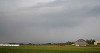 Burza depcze nam po piętach od samego Nura, ale jest już bardzo blisko