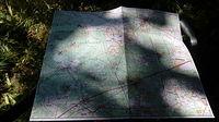 Mapa dla Młynarza