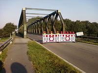 Zamknięty most