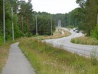 Kolejna ścieżka rowerowa... I śmiech na sali, po co? Znowu 1-2 km