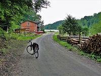 Wycieczka rowerowa - okolice Tczewa