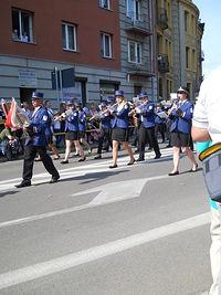Tarnogórska orkiestra
